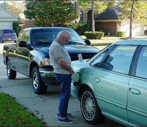 kalangan untuk mencari bahan bakar alternatif. Terdapat 10 bahan bakar
